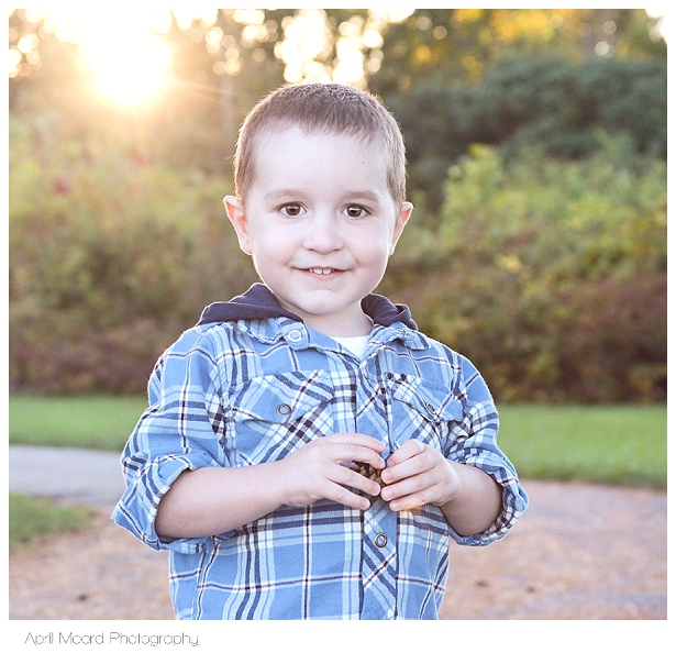 Photo of 2 year old boy