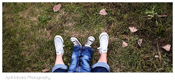 Converse photo