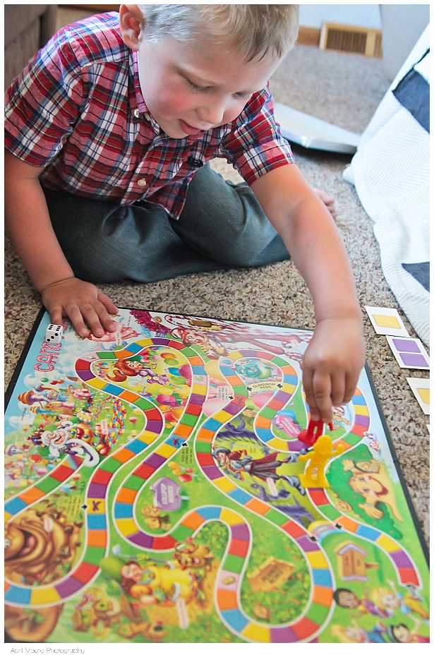 Candy Land picture